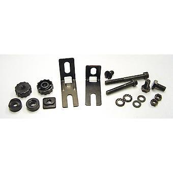 SKS mounting kit for plug - mudguards