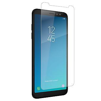 ZAGG InvisibleShield ijs + Samsung Galaxy A6 Plus
