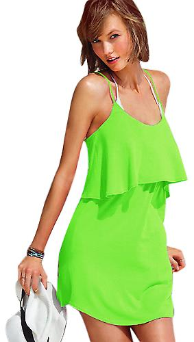 Waooh - Fashion - Summer Dress bare back