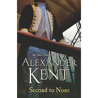 Unübertroffen von Alexander Kent - 9780099497752 Buch