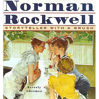 Norman Rockwell by GHERMAN - 9780689820014 Book