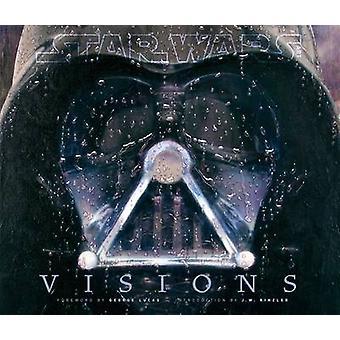 -Star Wars - Visionen von Acme Archive - George Lucas - 9780810995895