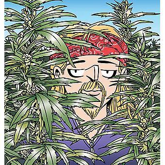 Ogräs Whisperer - en strippserien bok av G. B. Trudeau - 978144947224