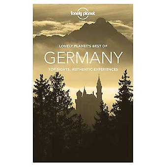 Lonely Planet Best of Germany by Lonely Planet - Marc Di Duca - Kerry