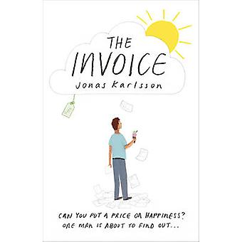 The Invoice by Jonas Karlsson - 9781781090411 Book