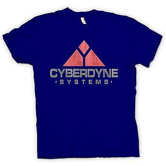 Kids T-shirt - Cyberdyne Systems - Terminator