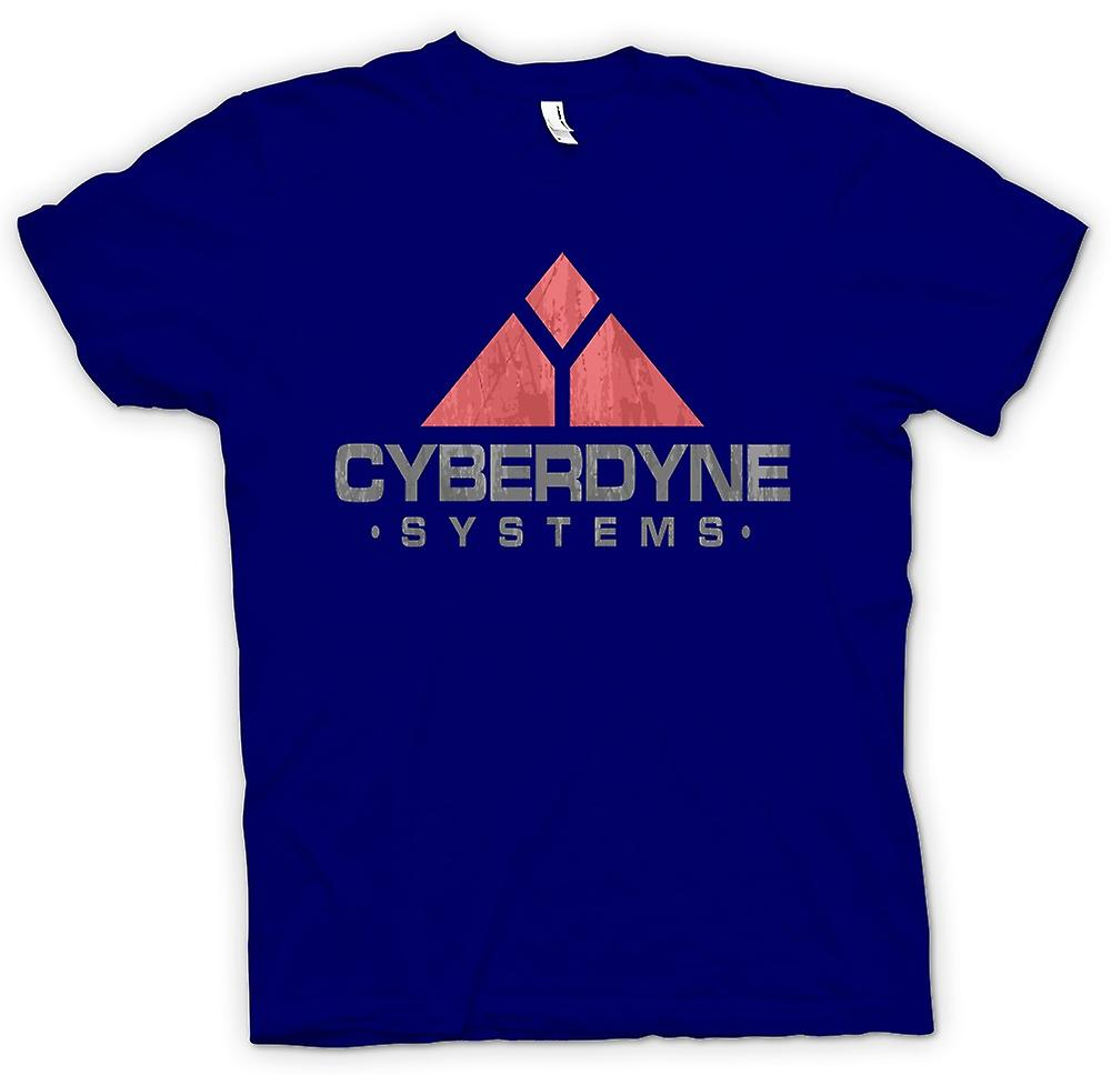 Camiseta para hombre - Cyberdyne Systems - Terminator