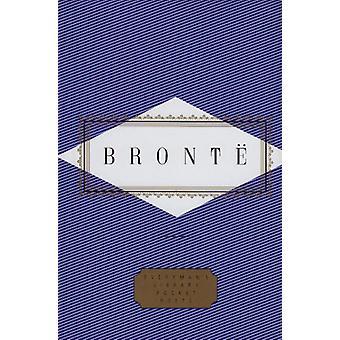 Dikter av Emily Bronte - Peter Washington - 9781857157284 bok