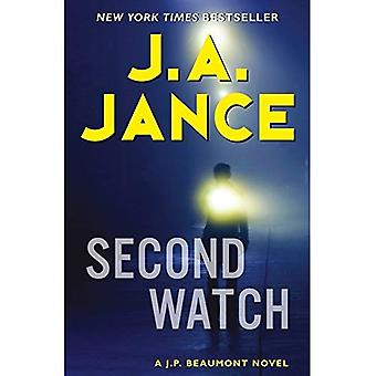 Second Watch (J P Beaumont 20)