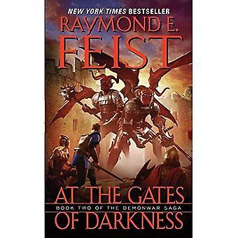 At the Gates of Darkness (Demonwar Saga Series #2)