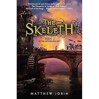 Skeleth, The (Nethergrim)