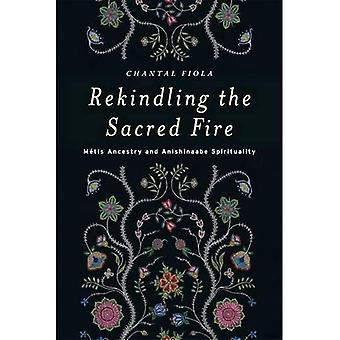 Rekindling the Sacred Fire: Metis Ancestry and Anishinaabe Spirituality