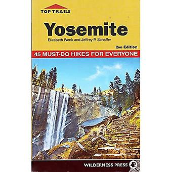 Top Trails Yosemite