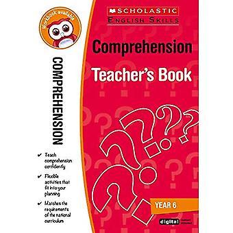 Verständnis Lehrerband (6. Jahr) (scholastischen Englisch-Kenntnisse)