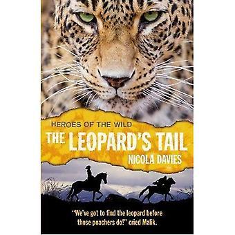 Queue de léopard (Heroes of the Wild)
