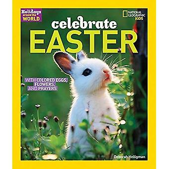 Holidays Around The World: Celebrate Easter (Holdiays Around the World)