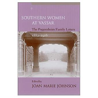 Zuidelijke vrouwen op Vassar: de Poppenheim-familie brieven, 1882-1916