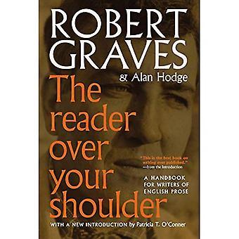De lezer Over je schouder: Een handboek voor schrijvers van Engelse proza