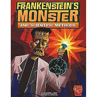 Monstro de Frankenstein e métodos científicos