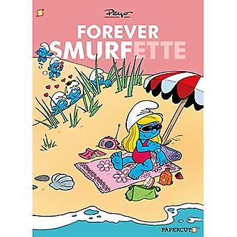 Pour toujours la Schtroumpfette (Schtroumpfs Graphic Novels)