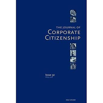 Managing by Design: A Special Theme Issue of the Journal of Corporate Citizenship (Issue 37)