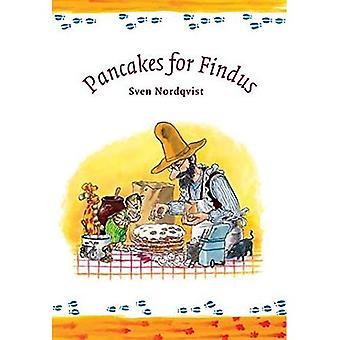 Pannkakor till Findus (Findus & Pettson)