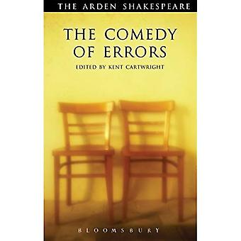 The Comedy of Errors: Third Series - The Arden Shakespeare Third Series