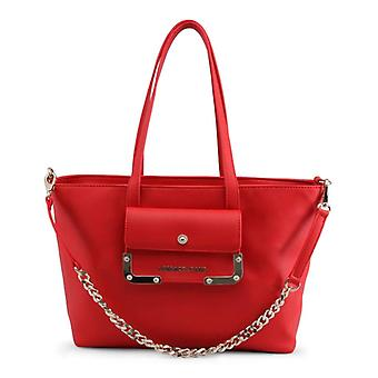 Versace Jeans  Women Red Shoulder bags -- E1VR993904