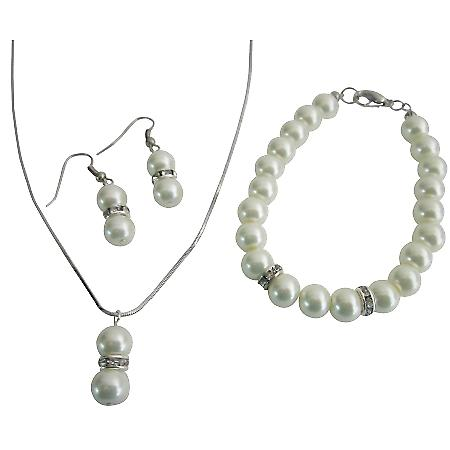 Find Inexpensive Cream Jewelry Fashion Jewelry For Everyone
