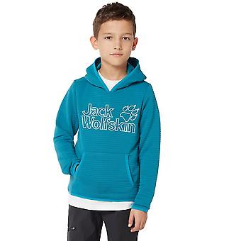 Jack Wolfskin Modesto Junior Hooded Jacket