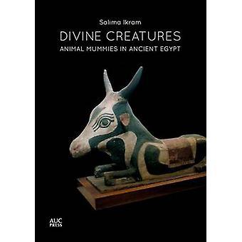 Creature divine - mummie animali nell'antico Egitto di Salima Ikram - 9