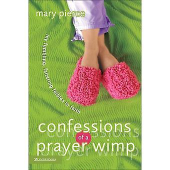 اعترافات الصلاة واهن-بي التحسس-تعثر نقاط الضعف في الأمر