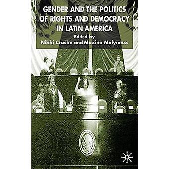 نوع الجنس والسياسة للحقوق والديمقراطية في أمريكا اللاتينية التي كراسكى من & من نيكي