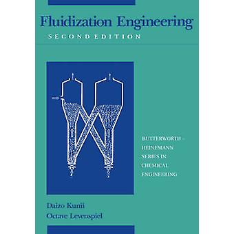Fluidization Engineering by Levenspiel & Octave