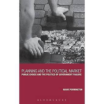 Planering och den politiska marknaden av Pennington & Mark