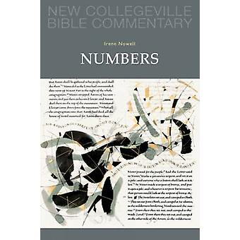 Numbers by Nowell & Irene