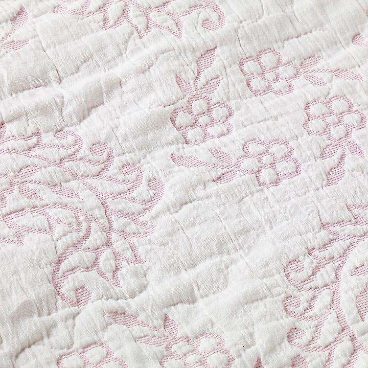 Meadow Children's Cotton Bedspread