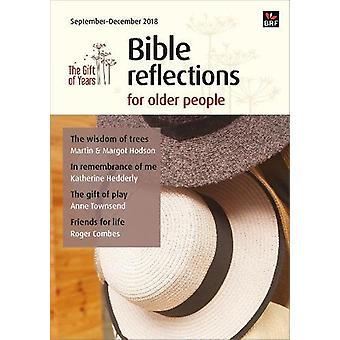 Bible Reflections for Older People September-December 2018 by Bible R