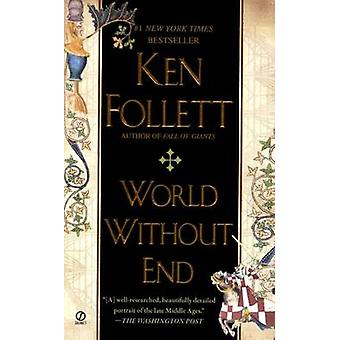 World Without End by Ken Follett - 9780606340090 Book