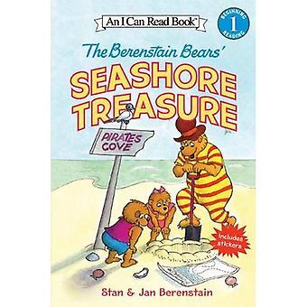 Les Berenstain Bears' Seashore Treasure (Berenstain Bears