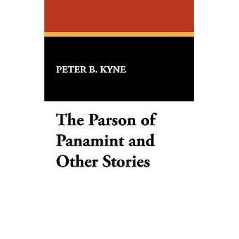 El párroco de Panamint y otras historias por Kyne y Peter B.