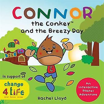 Connor Conker och blåsig dag - en interaktiv Pilates Adventur