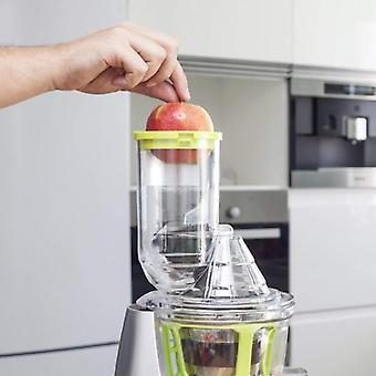 Cecotec Cecojuicer Pro Volle 45 U/min 250W Zentrifuge