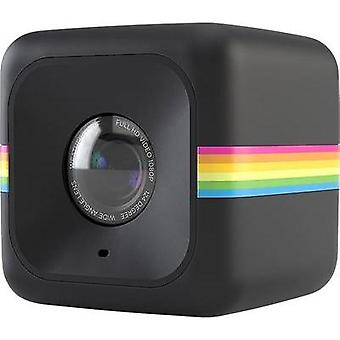 Action camera Polaroid Cube POLC3BK Full HD, Splashproof, Shockproof, Frost-resistant, Waterproof