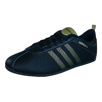 adidas Neo Motion Womens Trainers / Shoes - Black