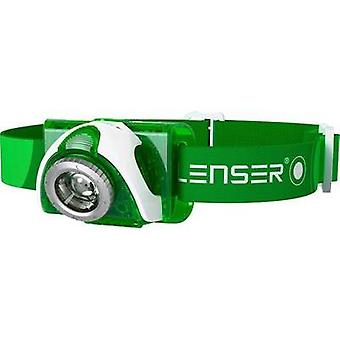 LED Headlamp Ledlenser SEO 3 battery-powered 90 lm
