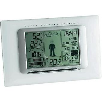 Wireless digital weather station TFA Meteo Max 35.1066 Forecasts for 12 to 24 hours