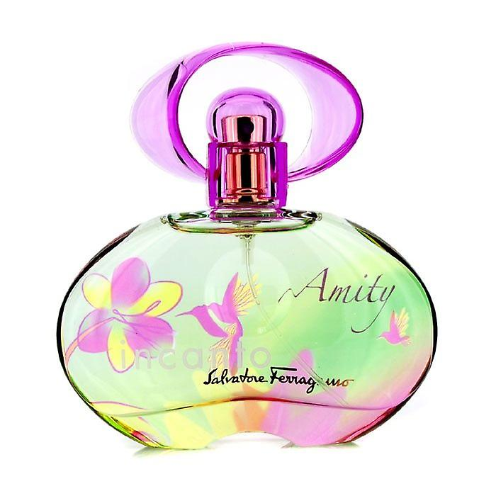 Salvatore Ferragamo Incanto Amity Eau De Toilette Spray 50ml/1.7oz