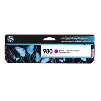 HP Magenta officejet ink cartridge d8j08a (Home , Electronics , Printing , Ink)