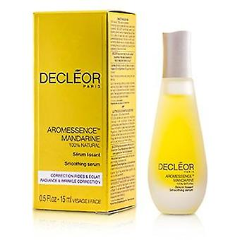 Decleor Aromessence Mandarine Smoothing Serum - 15ml / 0,5 oz